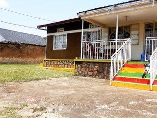 Acacia Mulago House Kampala