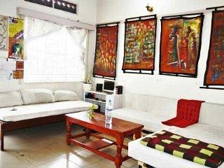 Acacia Mulago House Kampala, holiday rental in Kampala