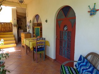 Luna Azul Garden Suite 3. San Pedro La Laguna, Gua