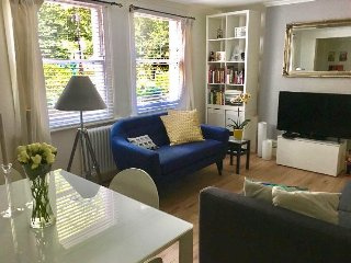 Holiday rental apartment in Camberwell