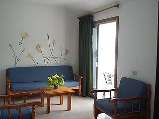 Apartamento El Valle