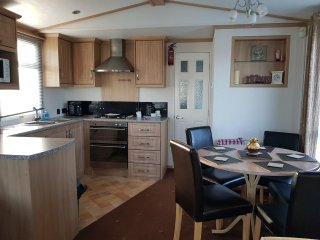 Caravan break - Cayton Bay Holiday Park - Park Dean Resorts