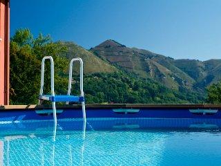 El llugar, relax y naturaleza al lado de Cangas de Onís y Picos de Europa