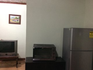 FULL FURNISHED NICE APARTMENT ON FIRST FLOOR