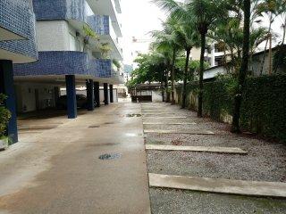Apartamento COBERTURA 3 dorms -Guarujá - Enseada - 10 pessoas