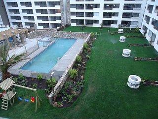 Departamento Renaca Park 2 dormitorios