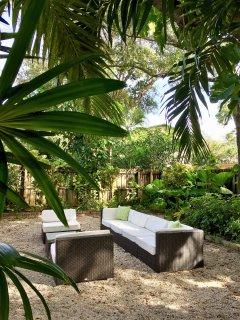 Your tropical oasis awaits...