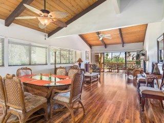 2bd/ 2ba Ocean View  Villa in Kona Coast Resort