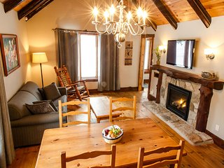 Ideal for Romantic Getaway/Family Vacation! | Cross-Country Ski Trails (230975)