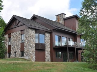 Great Corporate Lodging in Tremblant Area | Cross-Country Trails (230982)