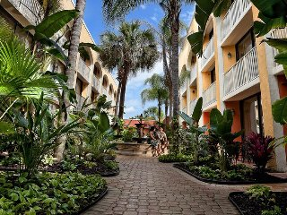 TIMESHARE RENTAL AT WESTGATE TOWERS NORTH, KISSIMMEE, FL