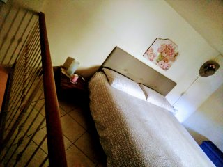 Luminoso miniappartamento nel pieno del centro storico!
