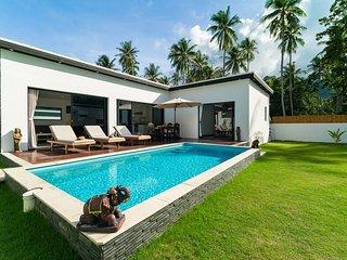 Villa Mona '3BR & private pool' Lamai