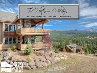 Big Sky Moonlight Basin | Cowboy Heaven Luxury Suite 7D