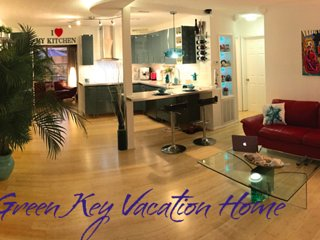 FLORIDA GREEN KEY VACATION HOME RENTAL