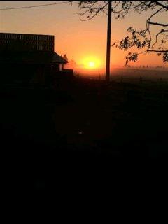 The Mare Hotel Sunrise