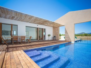 ARALIA - Villa for 10 people in POLLENCA