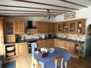 Swallowdale Kitchen