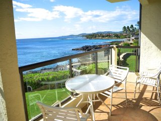 Family Pick w/Kitchen Perks, Lanai, Flat Screen, WiFi, Laundry–Poipu Shores 205A