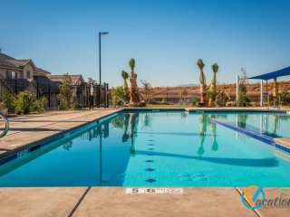 About Time!  Experience the Best of St. George, Utah!  Pools! All Master Suites!