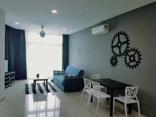 Holi 1Medini - One Bedroom Apartment