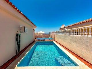 Vacational house Sueno Azul