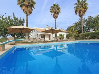 Casa Rosa - A superb villa minutes away from beaches and golf courses