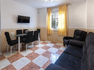 FLOR DE LIS - Apartment for 6 people in Playa de Gandia