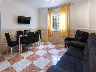 FLOR DE LIS - Apartment for 6 people in Playa de Gandia