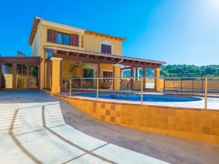 CASA LOLI - Villa for 10 people in Peguera