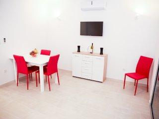 Montenegro Villa Swissmonte Redmonte Apartment