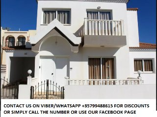 Villa Costa Cornelia Homes Ayia Napa