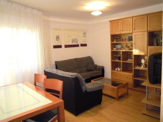 Apartamento centrico de 4 habitaciones en PAMPLONA