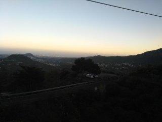 Chalet Ruta Barranco de los Cernicalos. Cerca de rutas para senderos