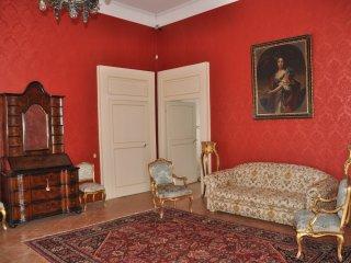 Castello Carafa - Dimora signorile