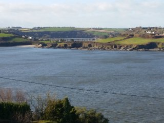 Kinsale Coast Guard Cottage