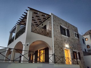 Kalymnos Greece Villa