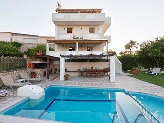 Villa Kiriana a very beautiful ,luxury, comfortable villa
