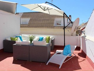 Classic Holiday on the Coast Two Bedroom ( Fuengirola )
