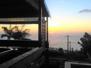 Nice house with sea view