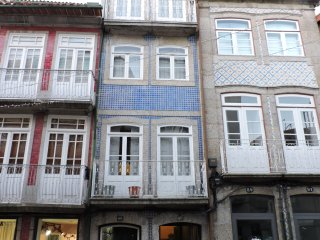 Guimaraes Historic Sweet Home