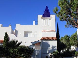 Casa en La Loma de Sancti Petri junto a la Playa de La Barrosa