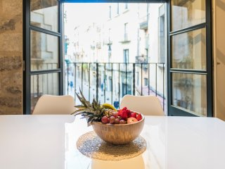 Bravissimo Girona- Fantastic Apartment in the Old Town (1B)