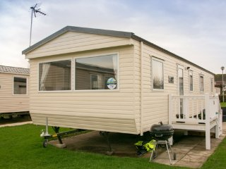 Moonstone (SR54) - Hopton on Sea (near Great Yarmouth/Lowestoft) No Dogs