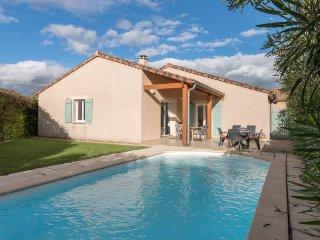 Villa Lavande voor 4 personen met privézwembad