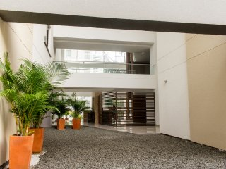 Business Class Apartment Colombia