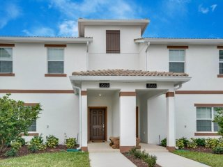 Amazing Townhome! - Champions Gate - 1568PD