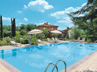 2 bedroom Apartment in Fauglia, Tuscany, Italy : ref 5447154