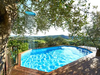 Pisa & Lucca - ICONIC LOCATION, Holiday Paradise, Amazing Views, Great Pool! 1