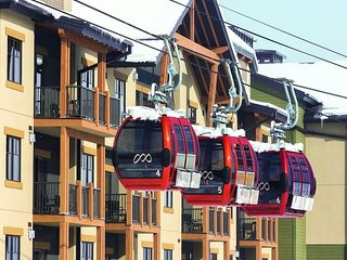 Jan 22-25 Wyndham Park City Resort UT 3-BR Sundance Film Week 3BR/2BA